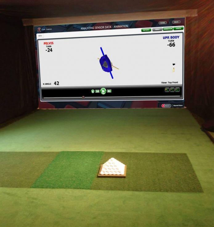 Liphook Golf Studio